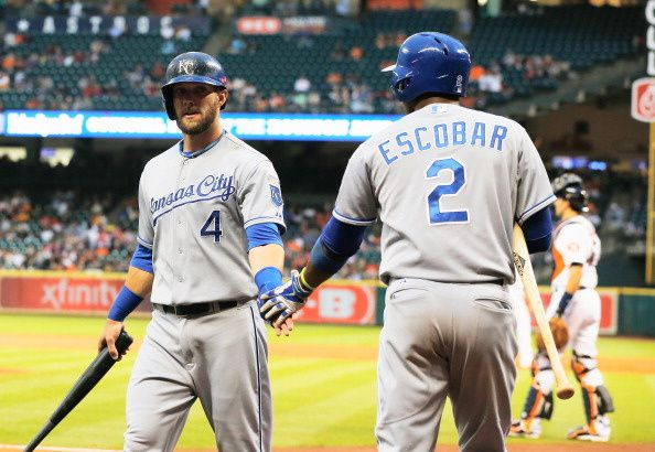 Royals Survive Crazy 9th to Beat Tigers, 11-8