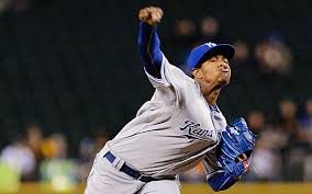 Fine Nine: Royals Clobber Tigers Again to Claim First Place