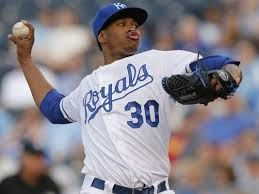 Royals Drop Game Two 4-1