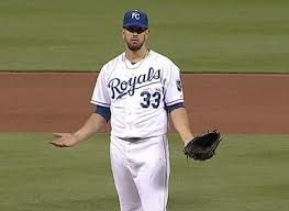 Shields Bested by Yanks, Royals Lose 8-1