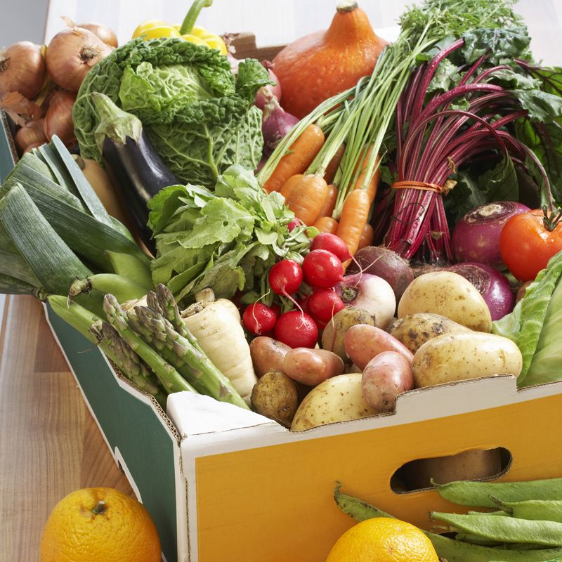 La d couverte des l gumes d 39 avril art de cuisiner - Idee de legumes a cuisiner ...