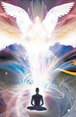 40 signes de l'éveil spirituel - Karen Bishop