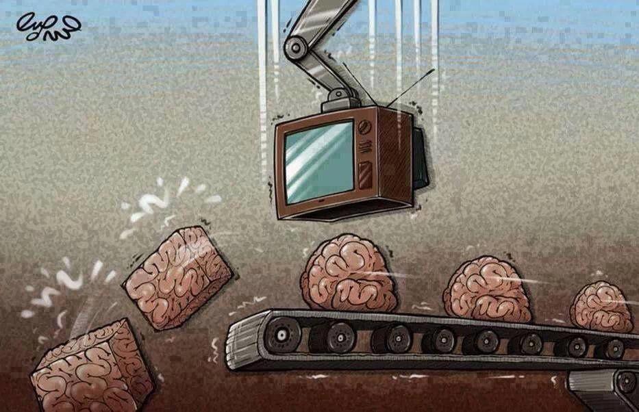 Comprendre la propagande moderne en 10 leçons