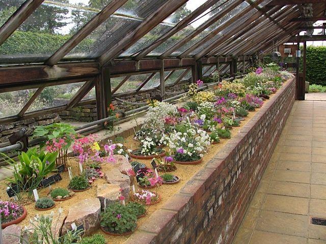 Wisley Gardens - Londres
