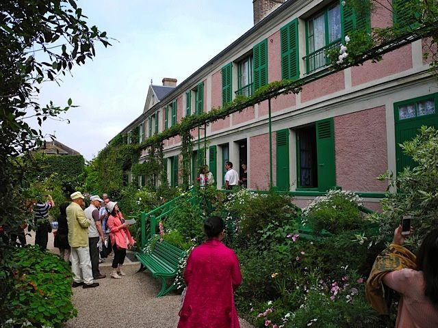 Jardin de Monet – Giverny