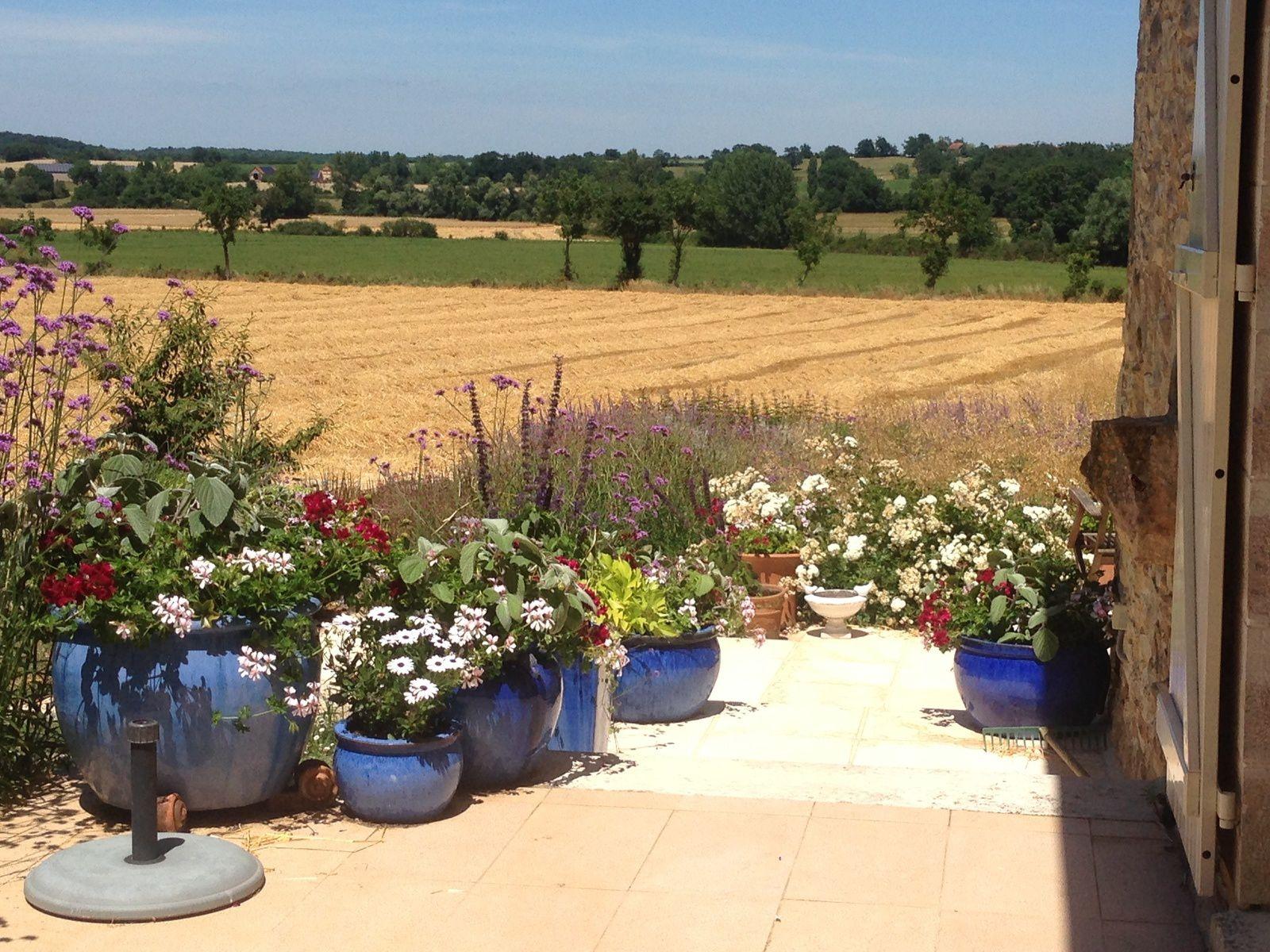 Le Jardin de L'Arbre - Aveyron