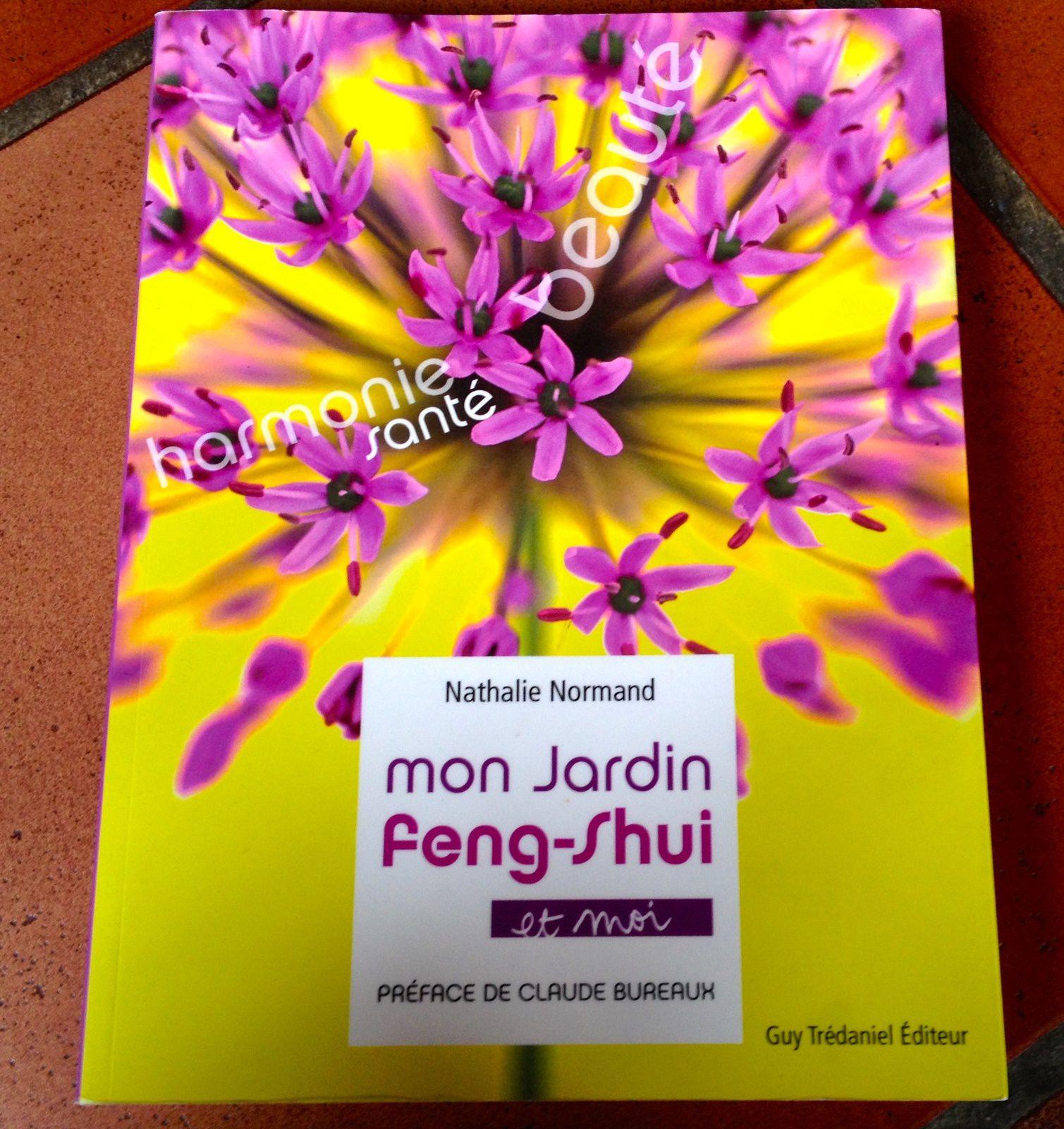 Mon jardin bleu feng shui jardins merveilleux for Jardin feng shui
