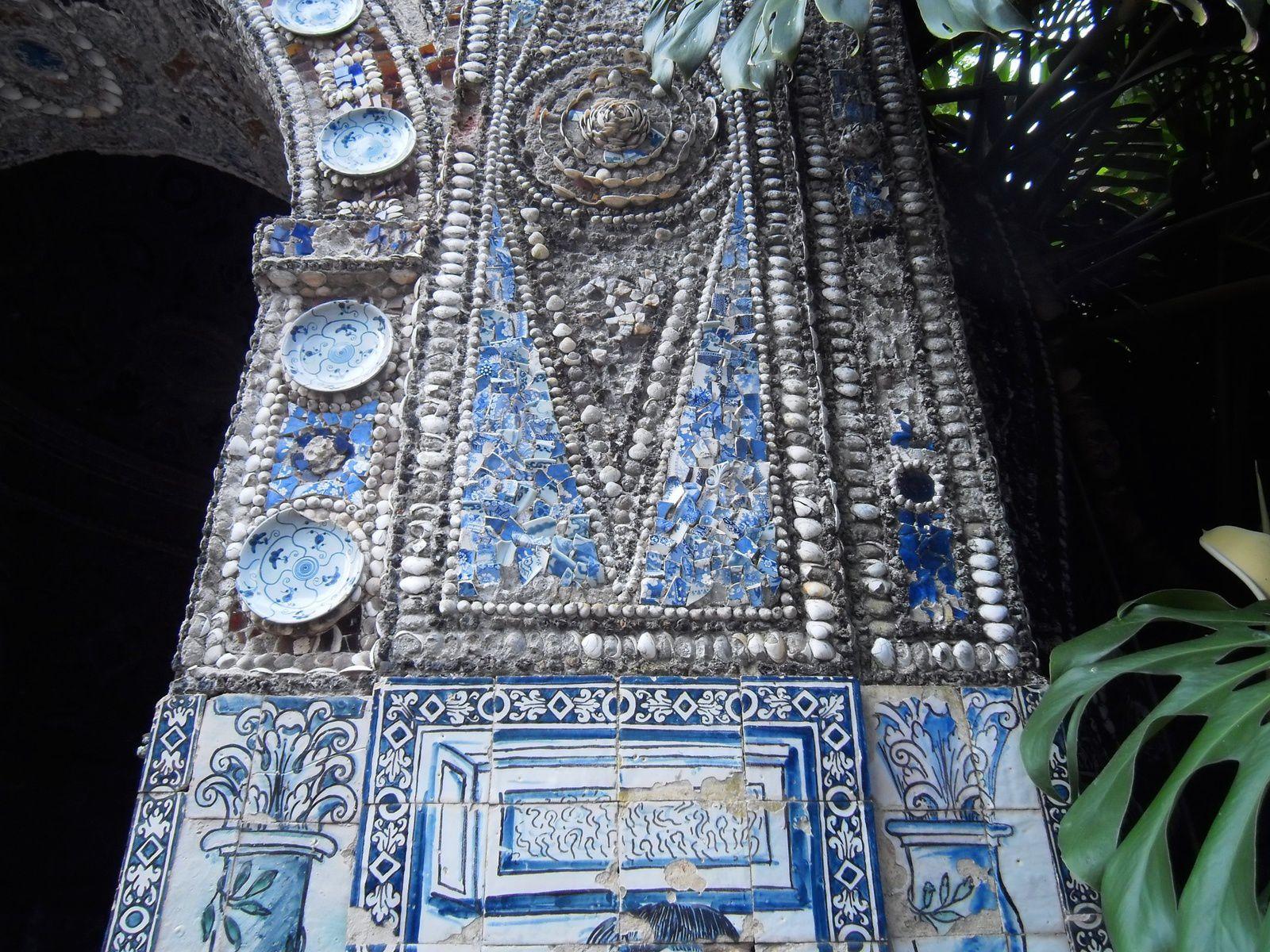 Palácio Fronteira - Lisbonne