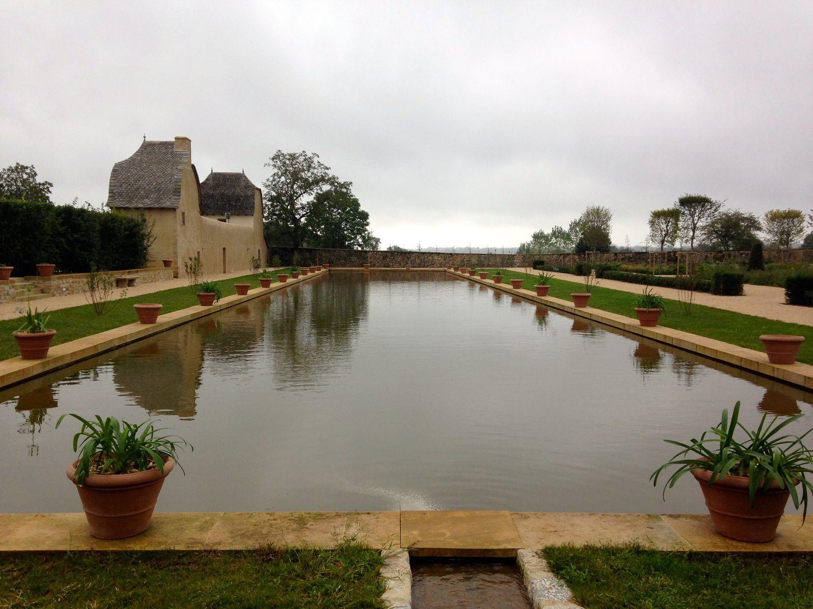Le Grand Bassin - 2016