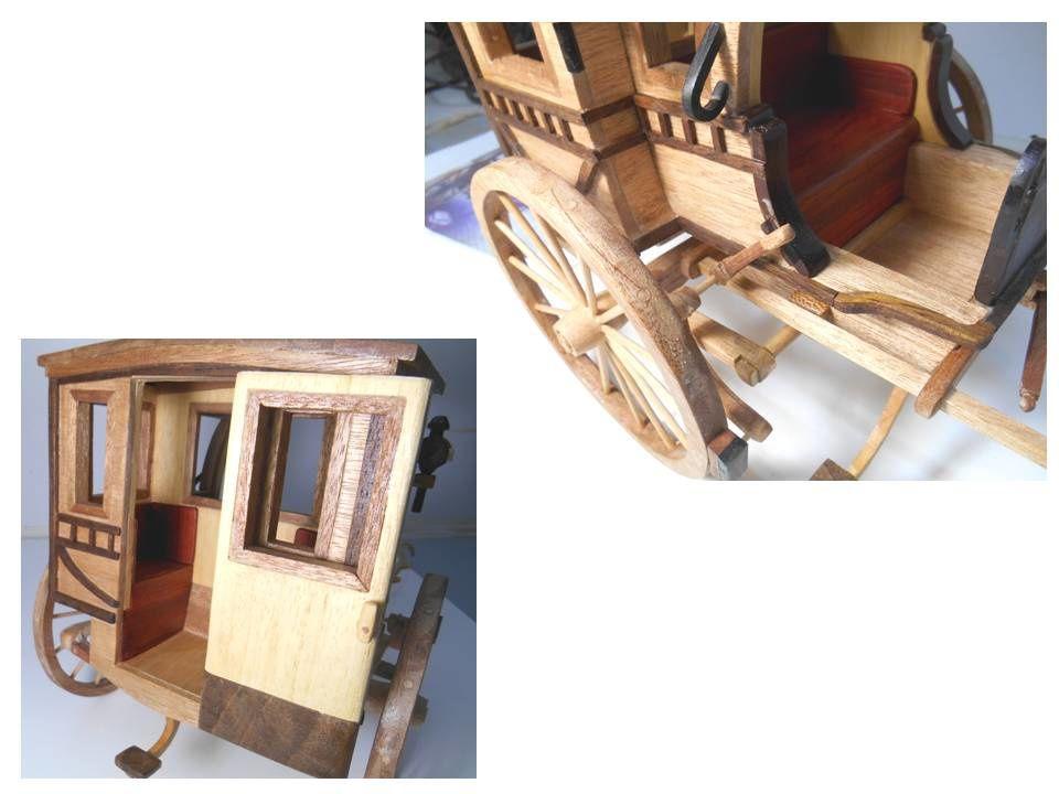 Omnibus à deux roues (article 2/2)