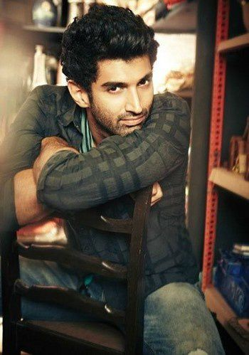 Happy Birthday Aditya Roy Kapoor !