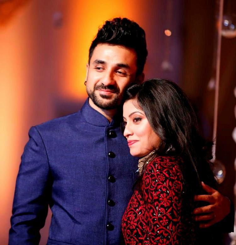 L'acteur Vir Das est marié