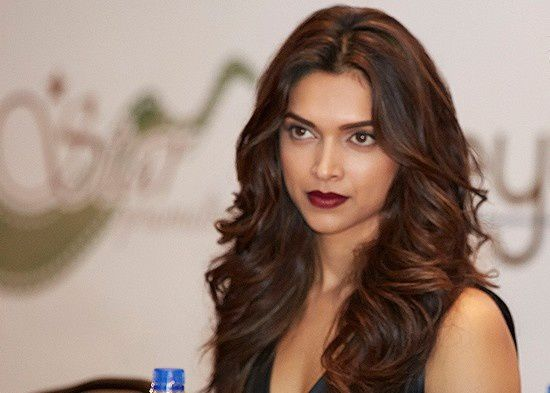 Deepika Padukone pour le film Accidental Apprentice ?