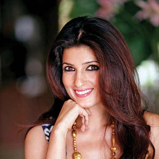 Happy birthday Twinkle Khanna !