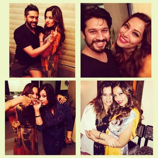 Happy Birthday Bipasha Basu !!