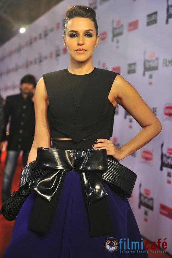 Photos des Filmfare Awards 2014