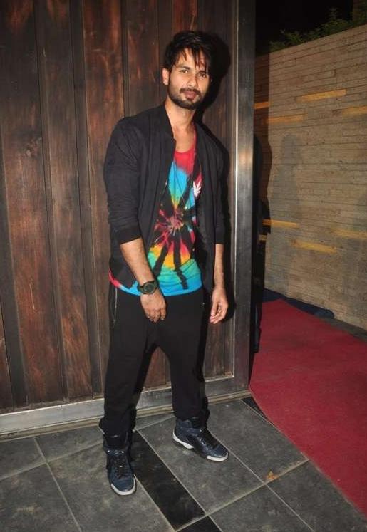 Les célébrités de Bollywood à la soirée organisée pour le succès de Queen