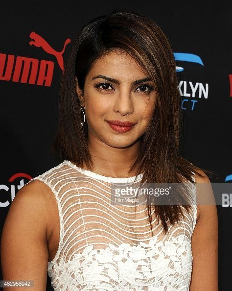 Priyanka Chopra aux Roc Nation Brunch