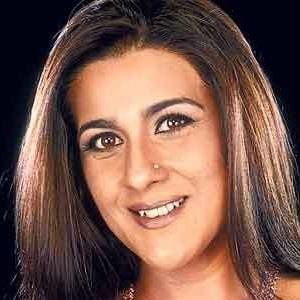 Happy birthday Amrita Singh !!