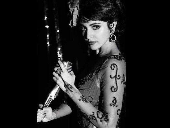 Affiche du film Bombay Velvet