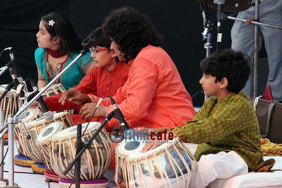 Abhishek Bachchan aux Kala Goda Arts Festival 2015