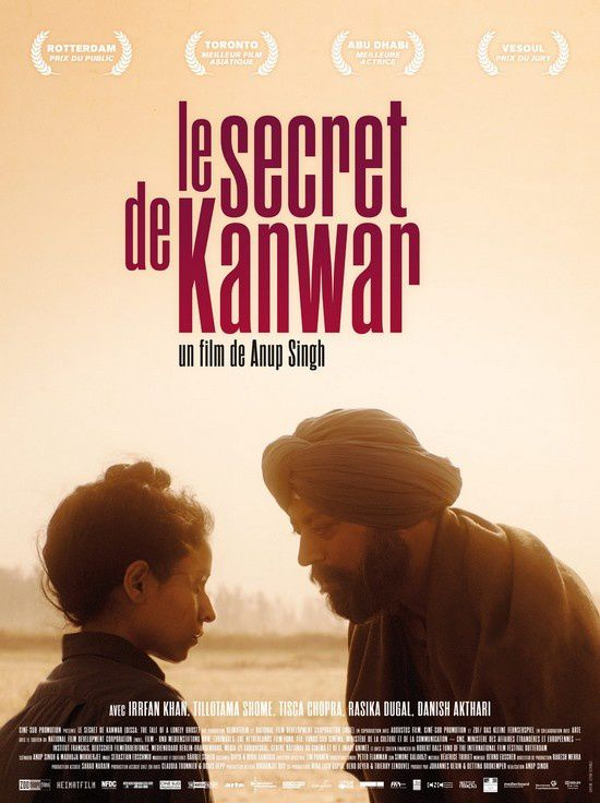 Bande annonce du film Qissa The Tale Of Lonely Ghost