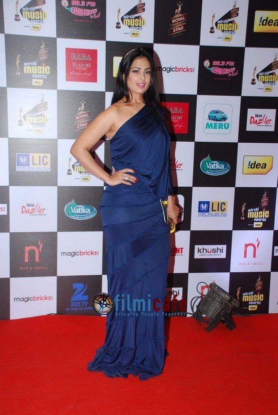 Les Mirchi Music Awards 2015