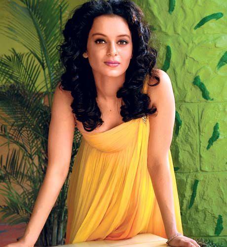 Happy Birthday Kangna Ranaut !