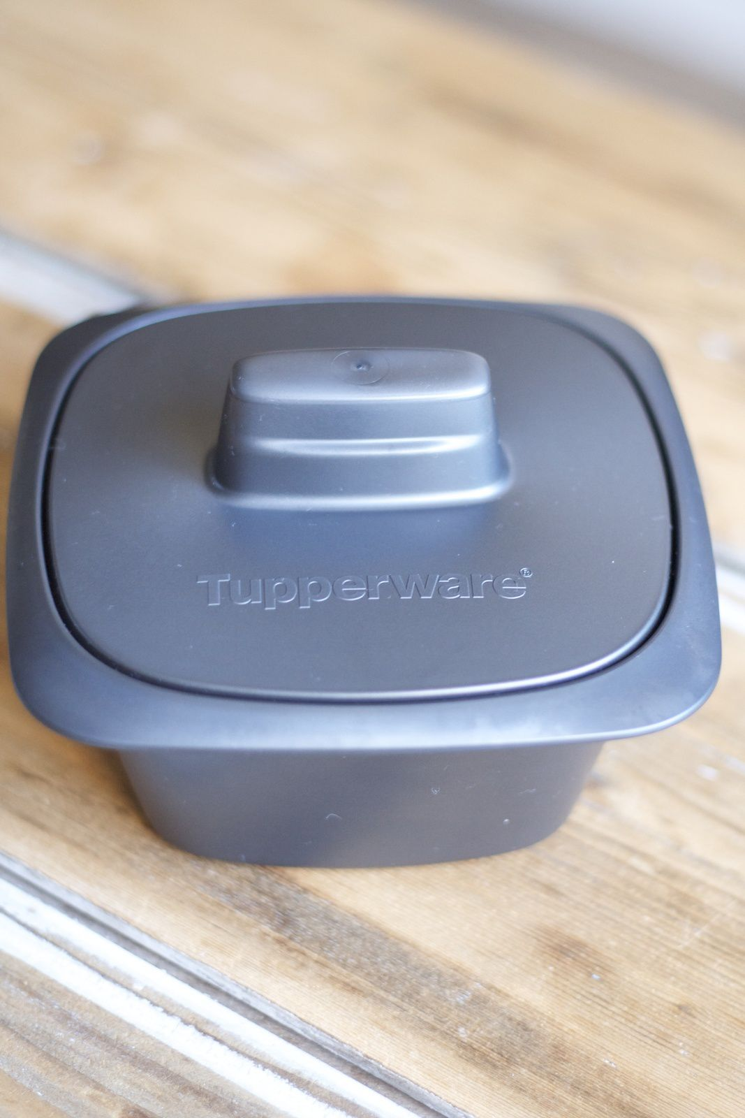 Gateau tupperware ultra pro