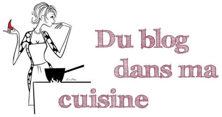 Du blog dans ma cuisine