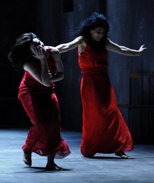 La danse - Dopo la Battaglia