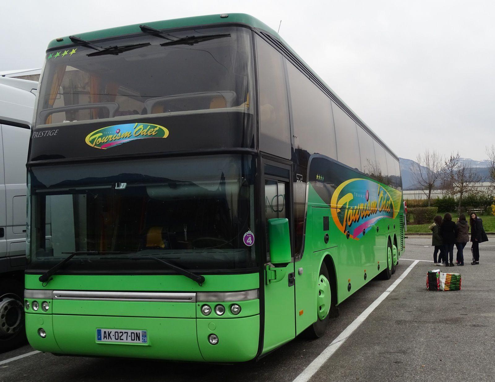 29-30-31 mars 2014 : de Brest à Livourne