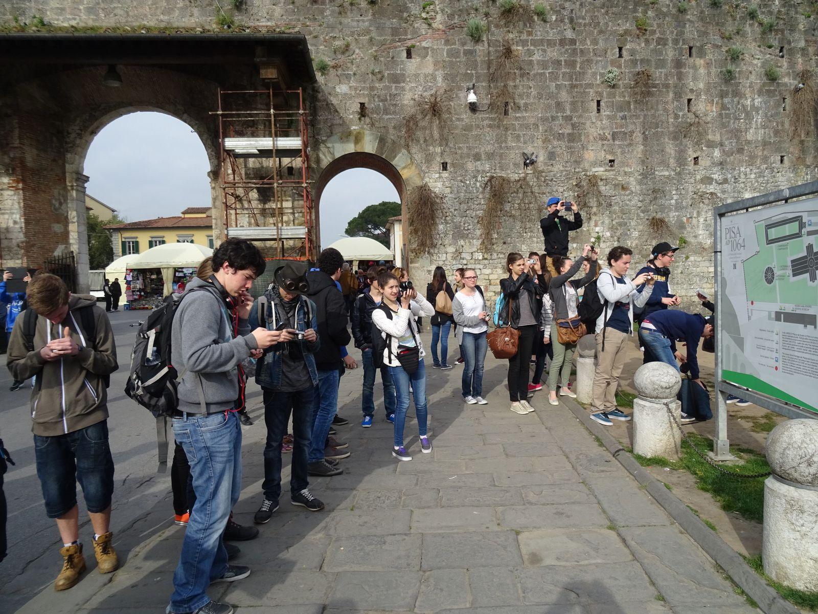 Album - Voyage Italie 2014 2