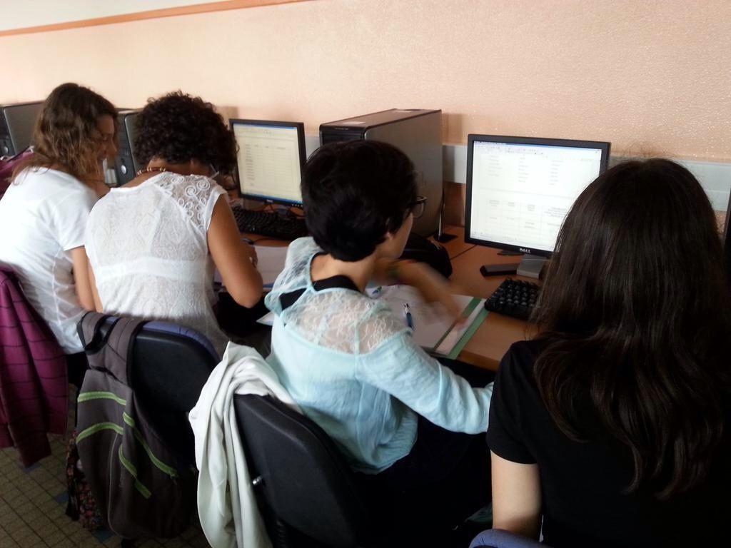 Entretien - Regards italiens sur la pédagogie en France