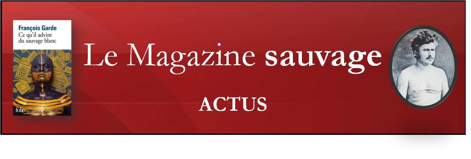 Actus - Le sens du tatouage