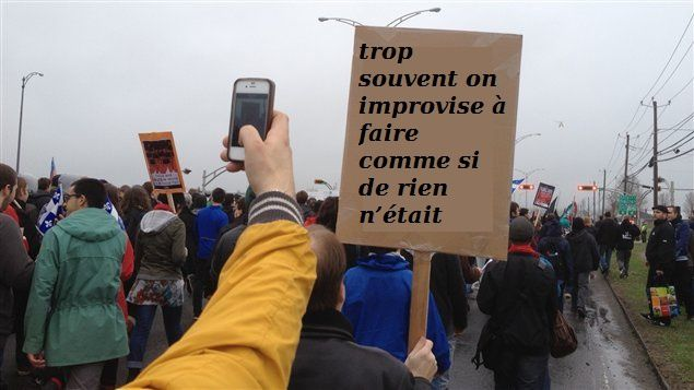 Poème-slogan - Christine Jeanney