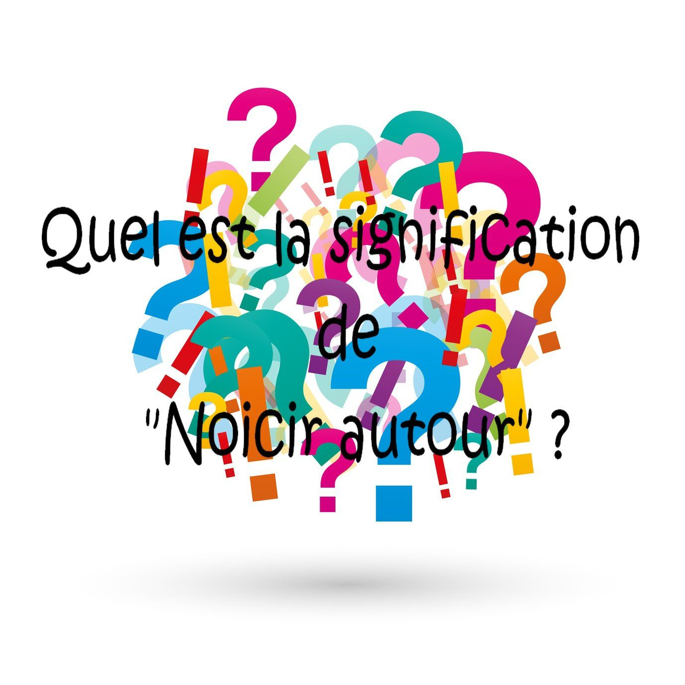 Question - Stéphane Korvin