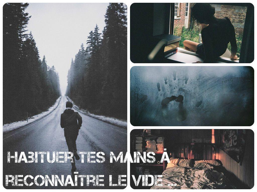 Vision - Michel Brosseau