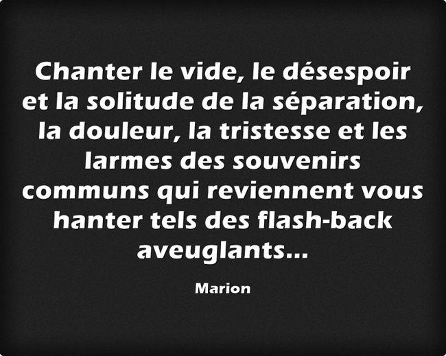 Audioguide - Corentin Canesson par Marion
