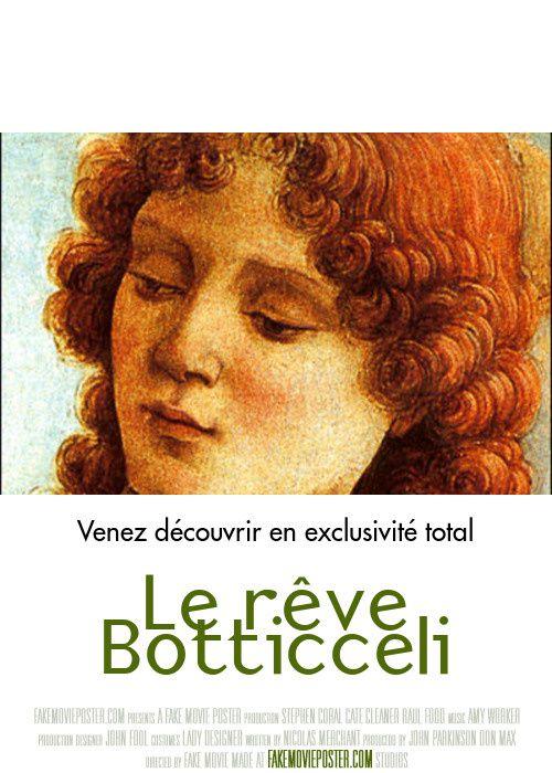 Lecture cursive - Le rêve Botticelli