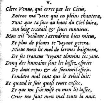 Edition Jean de Tournes (1555)