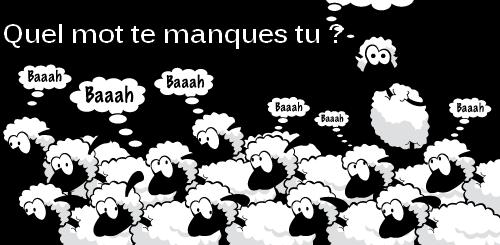 Poème slogan - Jean-Yves Fick