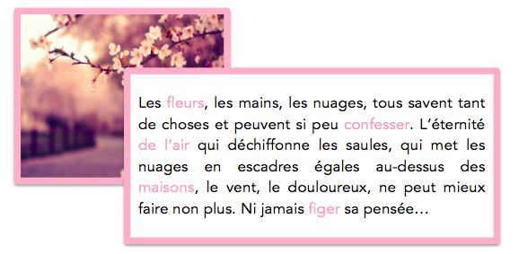 i-voix aux mains d'argent - Florilège 8 2014-2015
