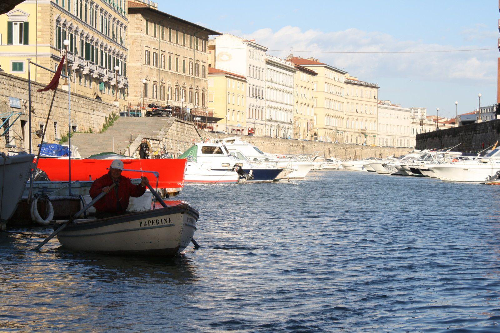 Livorno (Photo i-voix)