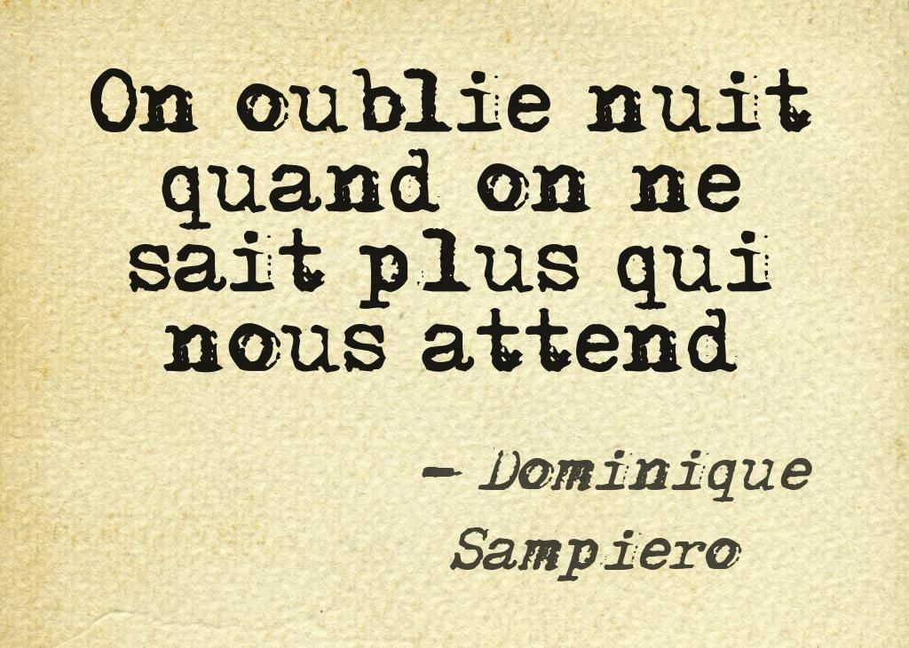 Fulguration - Dominique Samipero