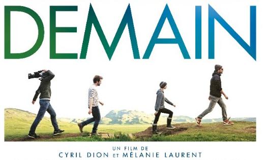 Cinéma - Demain