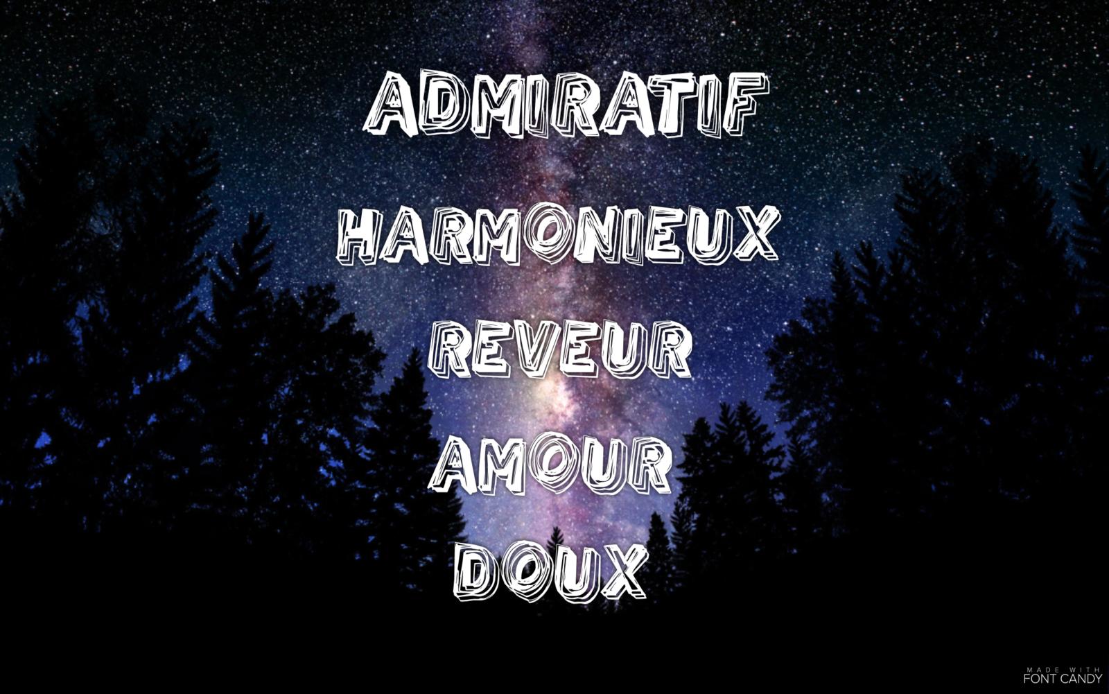Evocation - Armand Le Poète