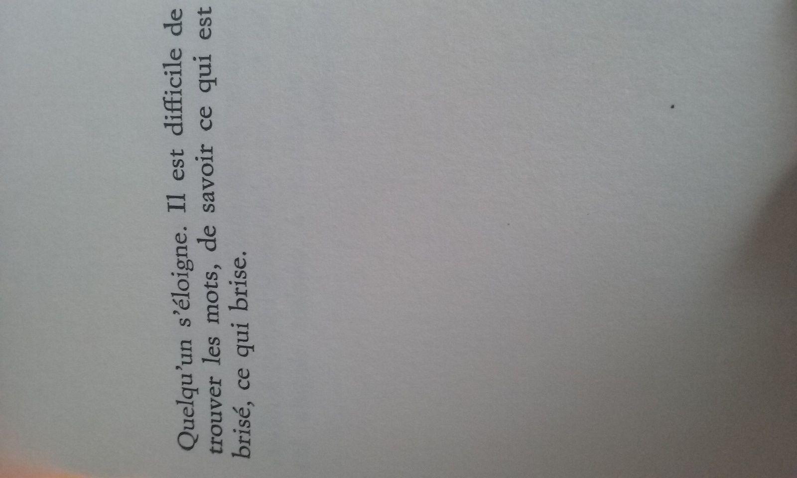 Traduction - Cédric Le Penven