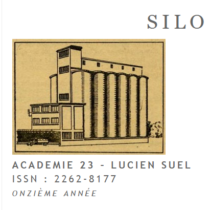 Définition - Lucien Suel
