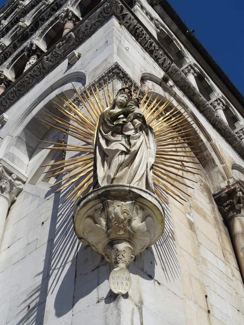 Eglise San Michele, 15-03-16